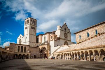 L'Europa e Assisi protagonisti della VIIIª Giornata Nazionale