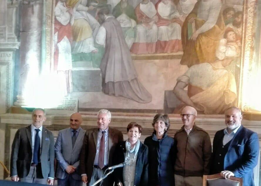 A Viterbo: Fraternità e Partecipazione Politica